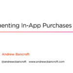 Implementing In-App Purchases on iOS